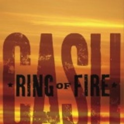Johnny Cash - Cash Ring Of Fire